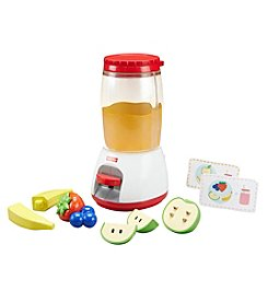 Fisher-Price Mix & Serve Smoothie Maker