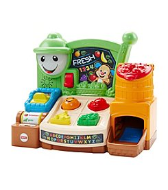 Fisher-Price Learning Market Set