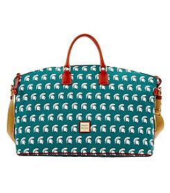 Dooney & Bourke NCAA® Michigan State Spartans Weekender