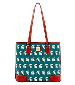 Dooney & Bourke NCAA® Michigan State Spartans Richmond Bag