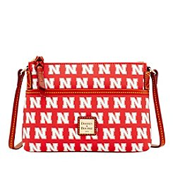 Dooney & Bourke NCAA® Nebraksa Cornhuskers Crossbody