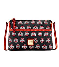 Dooney & Bourke NCAA® Ohio State Buckeyes Crossbody