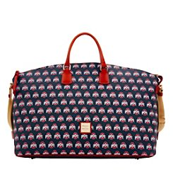 Dooney & Bourke NCAA® Ohio State Buckeyes Weekender