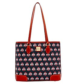 Dooney & Bourke NCAA® Ohio State Buckeyes Richmond Bag