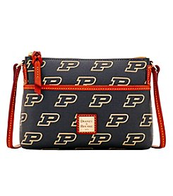 Dooney & Bourke NCAA® Purdue Boilermakers Crossbody