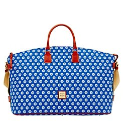 Dooney & Bourke MLB® Chicago Cubs Weekender