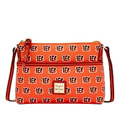 Dooney & Bourke NFL® Cincinnati Bengals Crossbody
