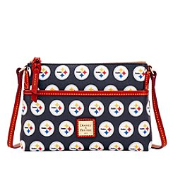 Dooney & Bourke NFL® Pittsburgh Steelers Crossbody