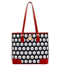 Dooney & Bourke NFL® Pittsburgh Steelers Richmond Bag