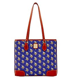 Dooney & Bourke NFL® Minnesota Vikings Richmond Bag