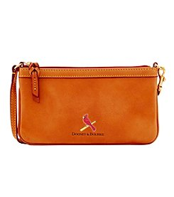 Dooney & Bourke MLB® St. Louis Cardinals Large Slim Wristlet