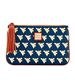 Dooney & Bourke NCAA® West Virginia Mountaineers Carrington Pouch