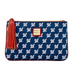 Dooney & Bourke MLB® Milwaukee Brewers Carrington Pouch