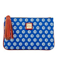 Dooney & Bourke MLB® Chicago Cubs Carrington Pouch