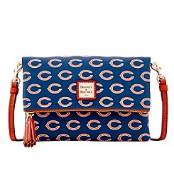 Dooney & Bourke NFL® Chicago Bears Foldover Crossbody