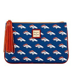 Dooney & Bourke NFL® Denver Broncos Carrington Pouch