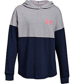 Under Armour Girls' 7-16 Finale Hoodie