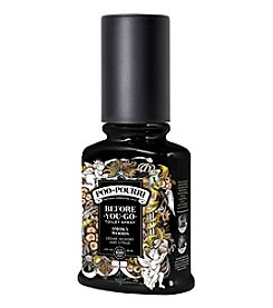 Poo-Pourri Before You Go Toilet Spray Smoky Woods, 2 oz.