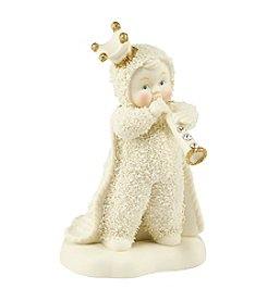 Department 56 Snowbaby Prince Of The Parade Figurine