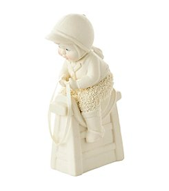 Department 56 Snowbaby Everything But Horse Figurine