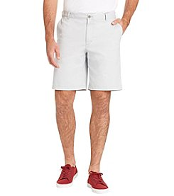 IZOD Men's Big & Tall Saltwater Stretch Shorts