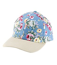 Collection 18 Rose Garden Baseball Hat