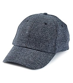 Collection 18 Heathered Jersey Baseball Hat