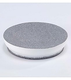 Avanti® Dotted Circles Soap Dish