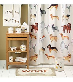 Avanti® Dogs On Parade Bath Collection