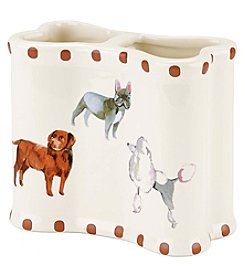 Avanti® Dogs On Parade Toothbrush Holder