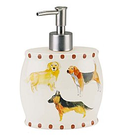 Avanti® Dogs On Parade Lotion Pump