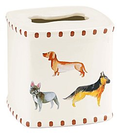 Avanti® Dogs On Parade Tissue Cover