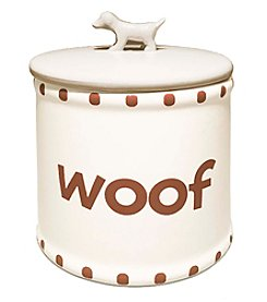 Avanti® Dogs On Parade Jar