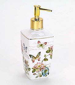 Avanti® Butterfly Garden Lotion Pump