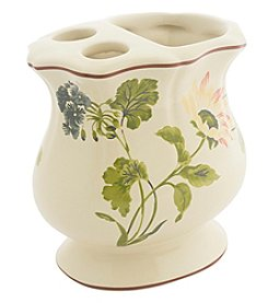 Croscill Home Daphne Toothbrush Holder