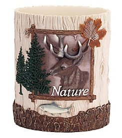 Avanti® Nature Walk Wastebasket