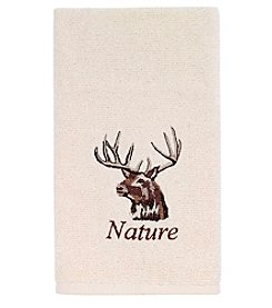 Avanti® Nature Walk Fingertip Towel