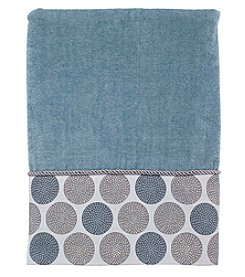 Avanti® Dotted Circles Bath Towel