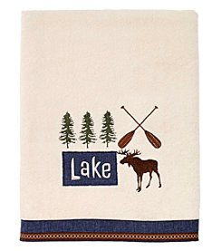 Avanti® Lakeville Bath Towel