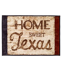 Avanti® Home Sweet Texas Rug