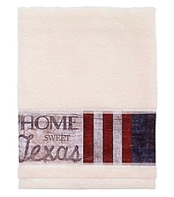Avanti® Home Sweet Texas Bath Towel