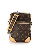 572aa4c165ab Louis Vuitton Amazone 22 Crossbody Bag - Vintage