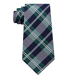 Tommy Hilfiger Men's Lakeview Plaid Tie