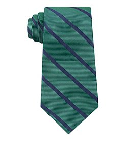 Tommy Hilfiger Men's Stripe Neck Tie