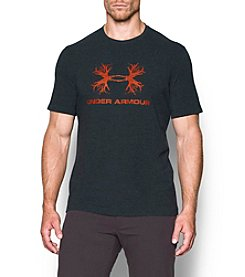 Under Armour Men's Antler Sportstyle Short Sleeve Tee
