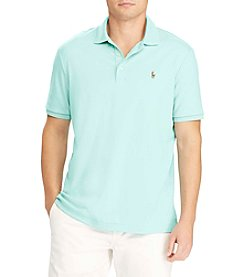 Polo Ralph Lauren Men's Big & Tall Classic Fit Soft-Touch Polo Shirt