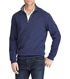 Polo Ralph Lauren Men's Big & Tall Reversible Estate-Rib Pullover