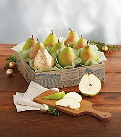 Harry and David Royal Riviera Pears Box