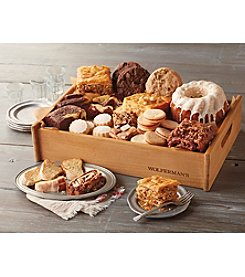 Wolferman's Bakery Serving Tray