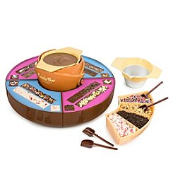 Nostalgia Electrics® Chocolate Candy Bar Maker